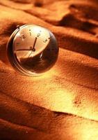 concetto di tempo foto