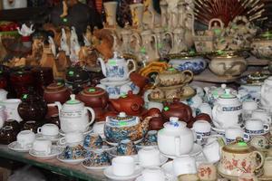 negozio di souvenir foto