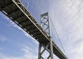 Bay Bridge foto