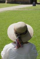 cappello foto