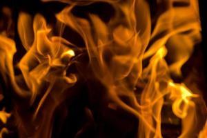 fuoco di fondo