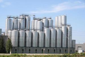 fabbrica di birra
