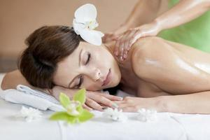 massaggio foto