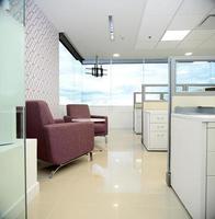ambiente di business. foto
