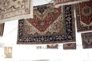 vendita di tappeti