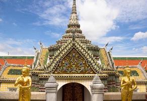 tempio tailandese