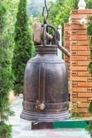 campane nel tempio foto