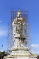 Statua di Kuan Yin foto