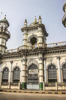 moschea di mawlamyine foto