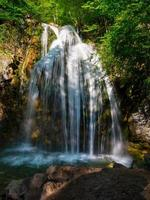cascata dzhur-dzhur