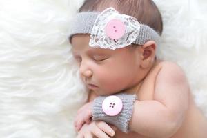 dolce dormiente foto