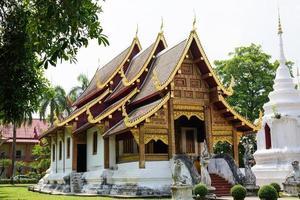 Wat Phra Singh foto