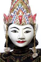 marionette Wayang Golek