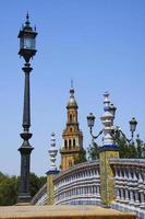 dettaglio piazza Spagna foto