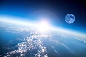 pianeta Terra foto