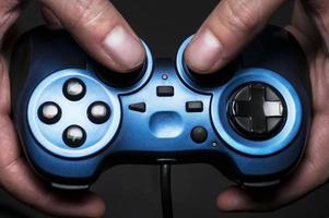 gamepad foto