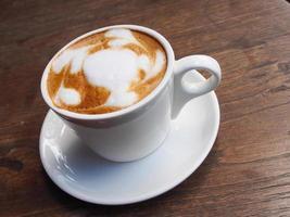 il latte caldo fa bene alla tua mattina