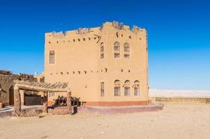 Oasi di Dakhla, Egitto foto