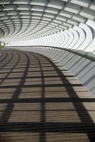 puente de diseño foto