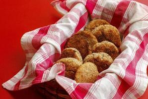 galletas caseras 2- biscotti fatti in casa 2 foto
