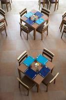 tavolo da pranzo foto