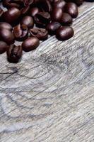 caffè nero foto