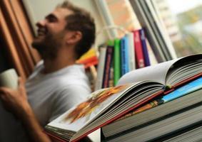 libro di lettura per ragazzi