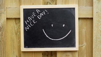 buona giornata