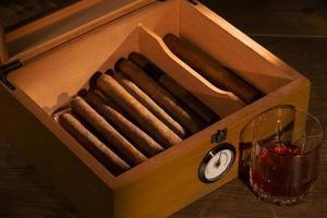 l'arte dei sigari foto