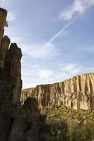 valle del ilhara foto