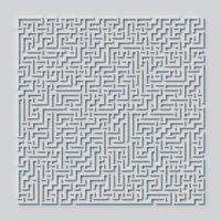 labirinto foto
