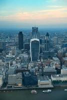 antenna di Londra foto