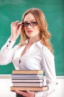 insegnante foto
