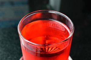 bevanda dolce foto