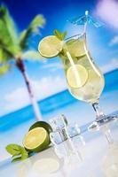 bevanda tropicale foto