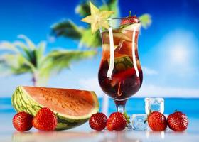 bevanda tropicale