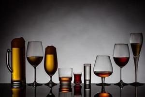 bevande alcoliche foto