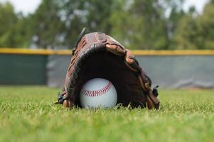palla nascosta foto