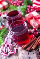 bevanda natalizia