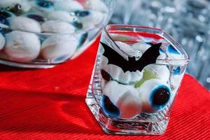 bevanda di Halloween foto