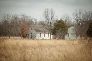 casa della vecchia scuola