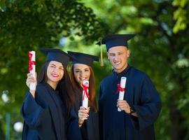 studenti di laurea