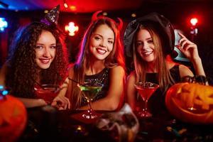 festa di Halloween foto