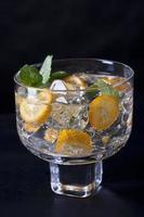 bevanda rinfrescante foto