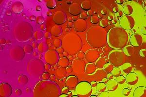 gocce d'olio