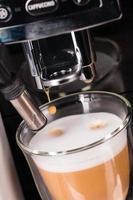 bevanda al caffè foto