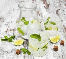 bevanda fredda limonata fresca