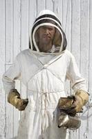 apicoltore regale foto