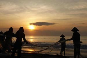 pescatore foto