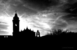 oscurità benedetta